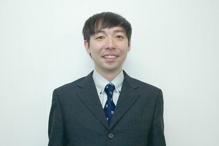 ハイスターズ個別指導学院 CAC京成大久保校室長